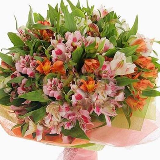 """Букет """"Ассорти чувств"""": букеты цветов на заказ Flowwow"""