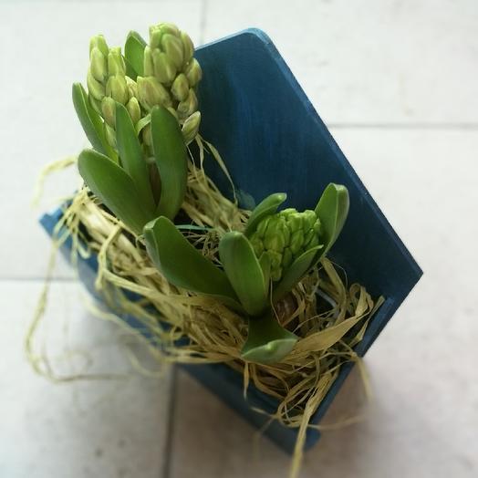 Вдвоем: букеты цветов на заказ Flowwow