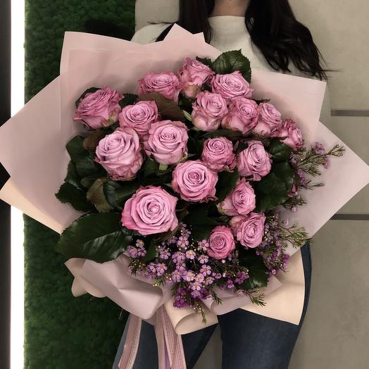 Sweet merry: букеты цветов на заказ Flowwow