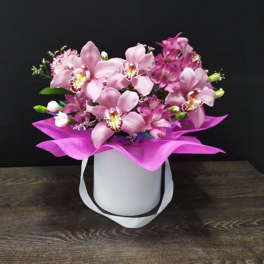 ПурПур: букеты цветов на заказ Flowwow