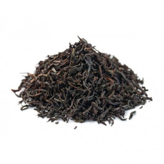 Чай черный листовой Эрл Грей (Earl Grey) высшего качества 50 г