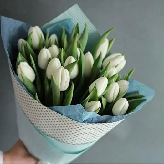 Букет Тюльпанов «Мариам»