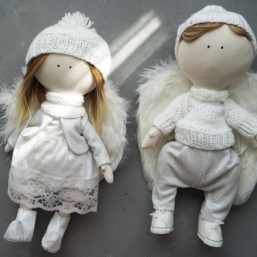 Пара Ангелы