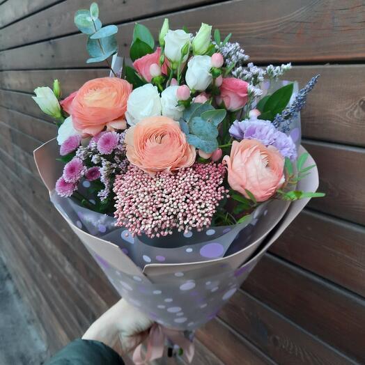 Лютики/цветочки
