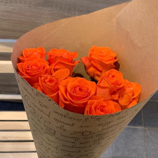 Rose wow