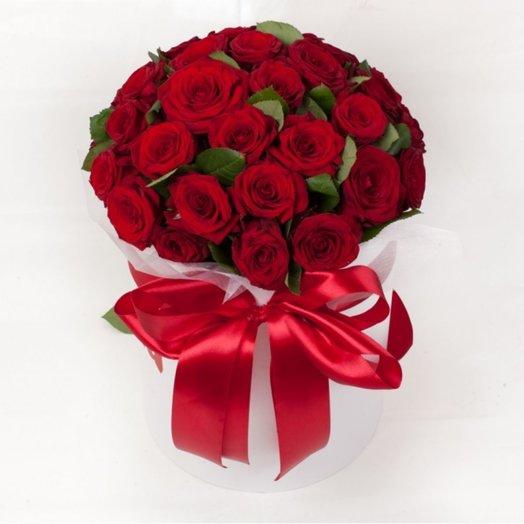 Bardot: букеты цветов на заказ Flowwow