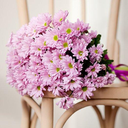 Букет Розовое облачко: букеты цветов на заказ Flowwow