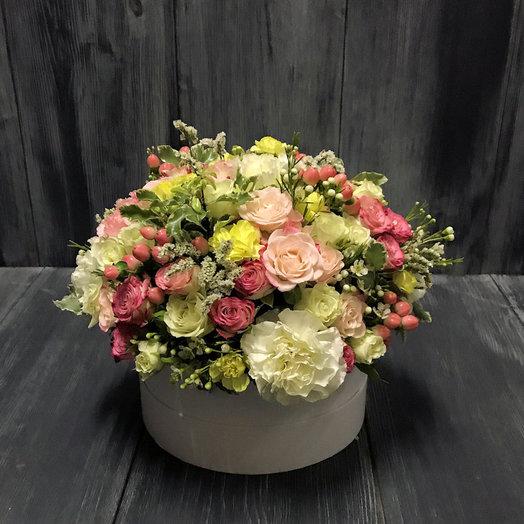 Садовая фея: букеты цветов на заказ Flowwow