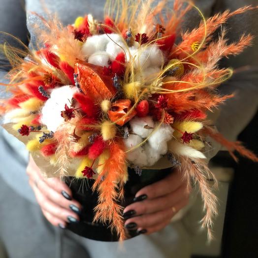 Box 72: букеты цветов на заказ Flowwow