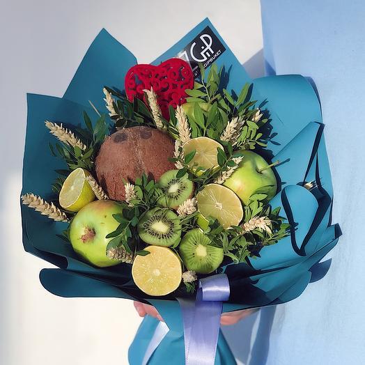 Fruit 11: букеты цветов на заказ Flowwow