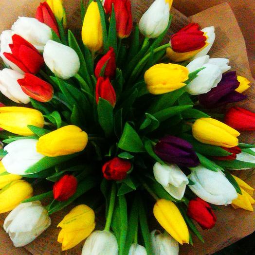 Солнечные Лучи: букеты цветов на заказ Flowwow
