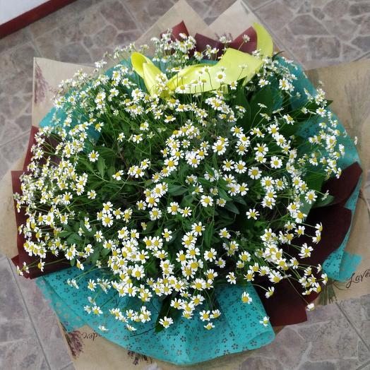 """Букет """"Прованс"""": букеты цветов на заказ Flowwow"""