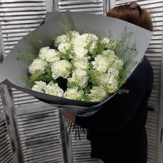 Звезда: букеты цветов на заказ Flowwow