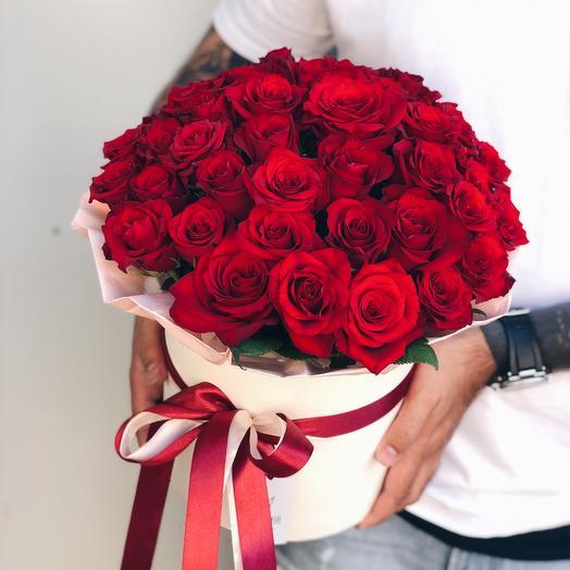 425: букеты цветов на заказ Flowwow
