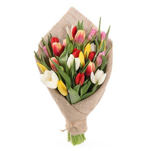 Букет Солнечный лучик: букеты цветов на заказ Flowwow