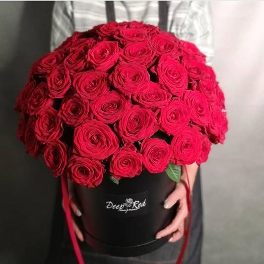 ПришелУвиделПобедил: букеты цветов на заказ Flowwow