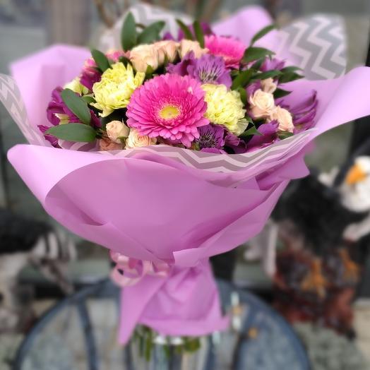 Fantasy: flowers to order Flowwow