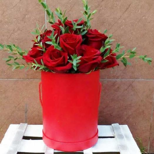 Королева роза: букеты цветов на заказ Flowwow