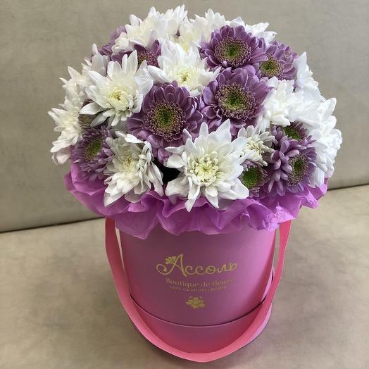 Цветочная поляна: букеты цветов на заказ Flowwow