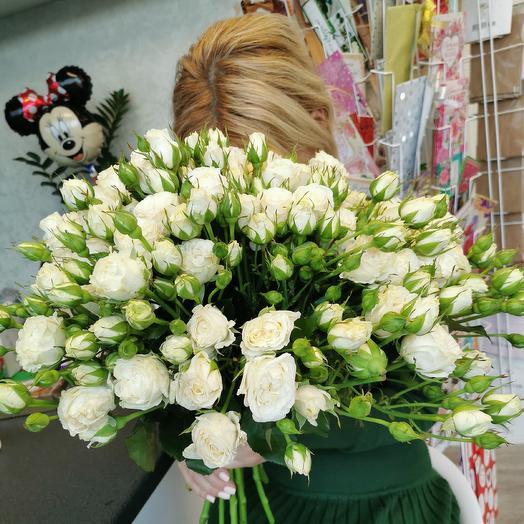 Королеве: букеты цветов на заказ Flowwow