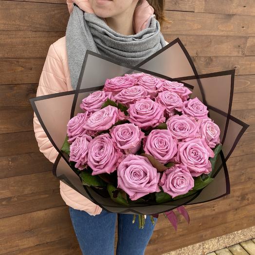 Букет «Маритим»: букеты цветов на заказ Flowwow