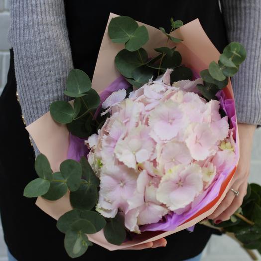 Моя нежность: букеты цветов на заказ Flowwow
