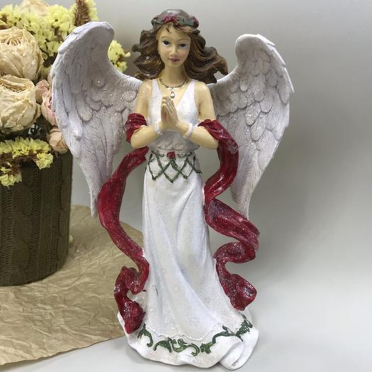Девушка Лучезарный Ангел
