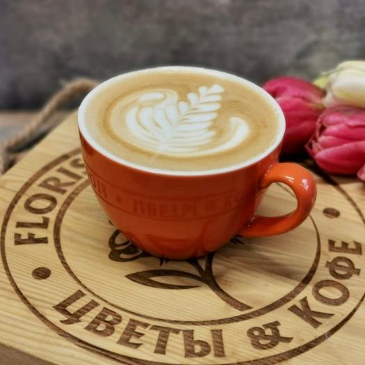 Cappuccino 350 ml