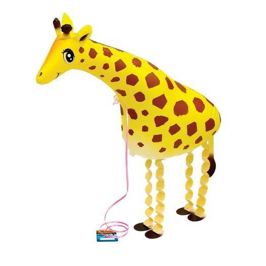 Шар  жираф 71 см