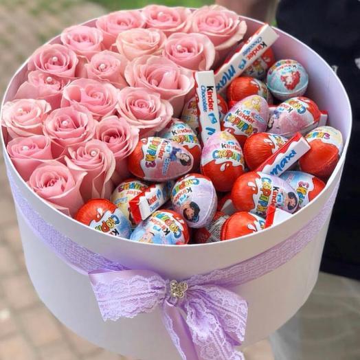 «Мега сладкий»