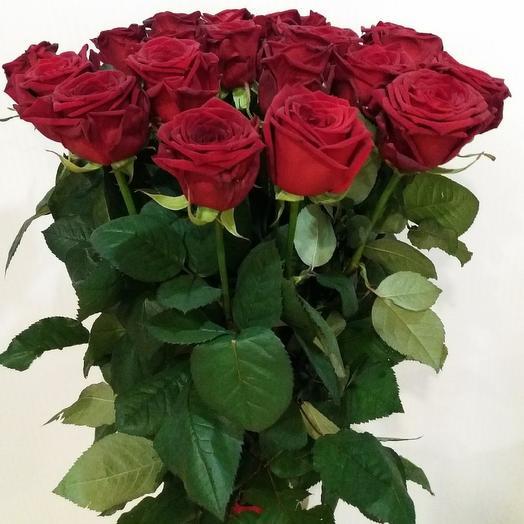 Роза России