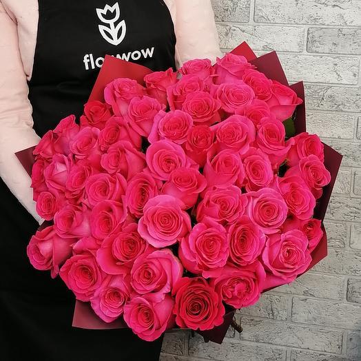 51 VIP Колумбийской розы Pink Floyd