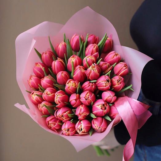 Тюльпан 35 шт