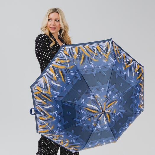 Складной женский зонтик 102134