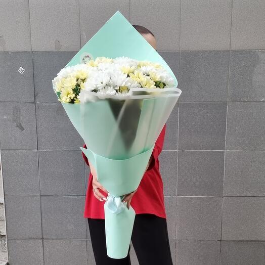 Bouquet of Chamomile mega