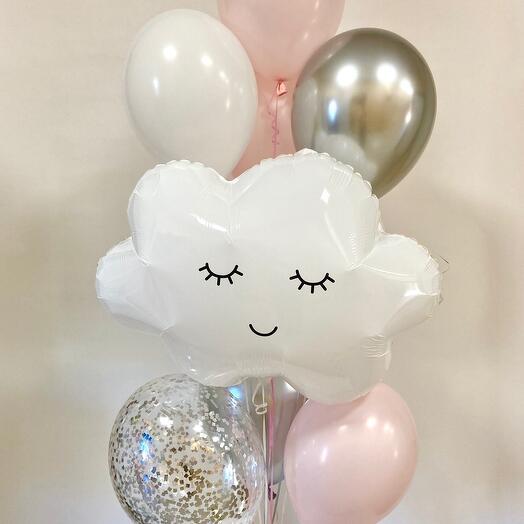 """Set 17 """" Cloud of tenderness"""""""