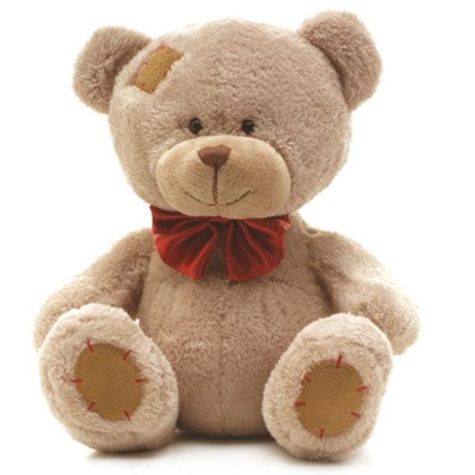 Мягкая игрушка Медведь 35 см