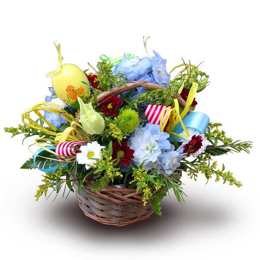Вознесение: букеты цветов на заказ Flowwow