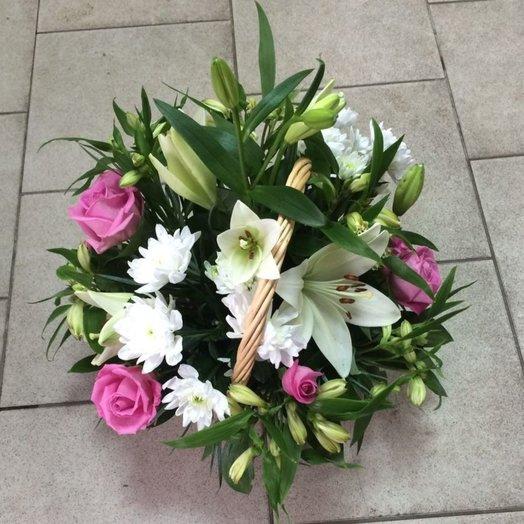Заказ цветов с доставкой лазаревское