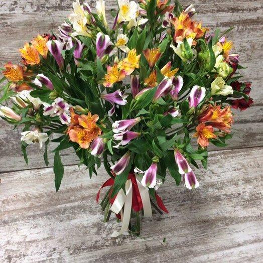 Сатурн: букеты цветов на заказ Flowwow