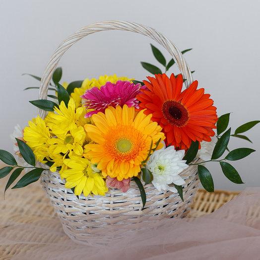 Сокровища: букеты цветов на заказ Flowwow