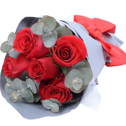 Мили: букеты цветов на заказ Flowwow