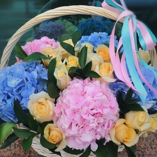 Воздушная красотка: букеты цветов на заказ Flowwow