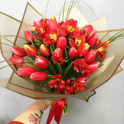 Brightness: flowers to order Flowwow