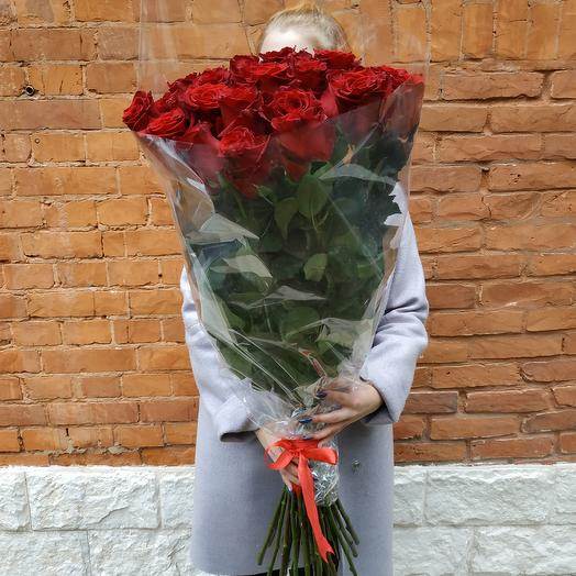 Одна любовь: букеты цветов на заказ Flowwow