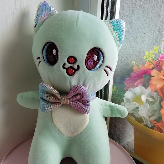 Mint kitty M