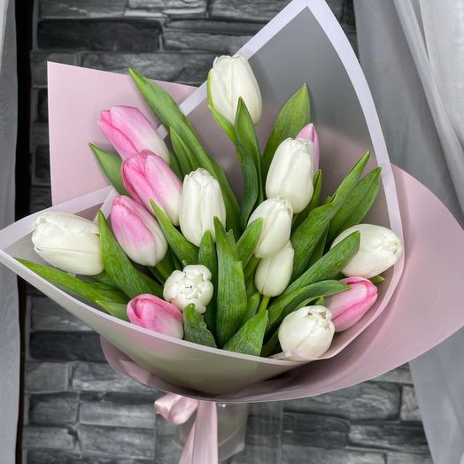 Тюльпаны 15
