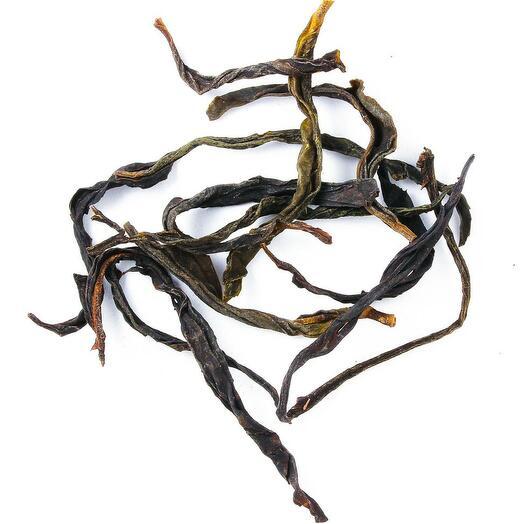 "Чай гуандунский улун ""Ми Лань Сян Дан Цун Премиум"" (одинокие кусты, аромат мёда) 50 гр"