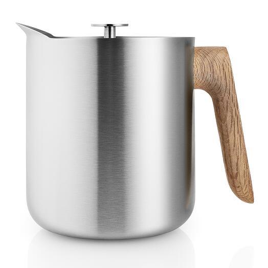 Чайник заварочный nordic kitchen 1 л  Eva Solo 520432