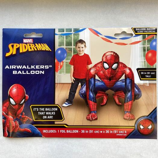 Шар фигура Spider-Men
